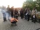 Auferstehung-Osterfeuer