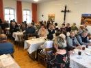 Kirchenkaffee 1. Dez. 2019